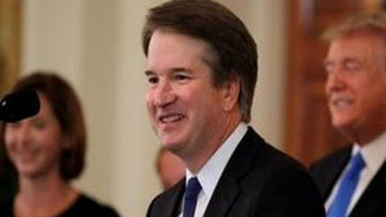 Senate Judiciary Committee Plans to Vote Friday on Brett Kavanaugh's Nomination