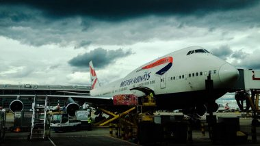 British Airways Website & App Hacked; Nearly 3.8 Lakh Passengers' Details Compromised: Know If Your Name Is on the List