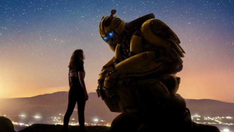 The New Bumblebee Teaser Offers New But Old-School Looks Of Transformers Optimus Prime And Soundwave! Watch Video