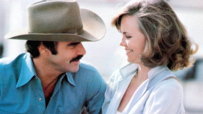 Sally Field Pays Homage To Late Actor Burt Reynolds - Read Statement
