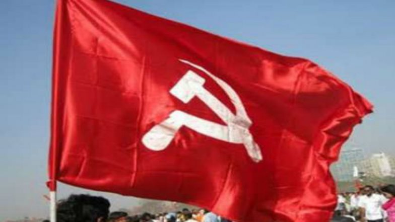 Woman Youth Leader Alleges Sexual Abuse by CPI-M MLA in Kerala