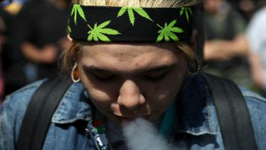 Heavy Pot Smokers May Require Higher Dosage of Sedation During Medical Procedures