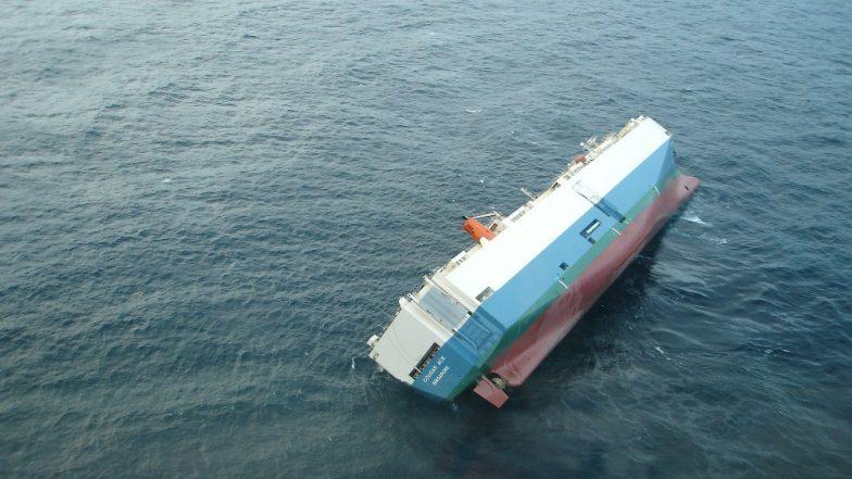Tanzanian Passenger Ferry Capsizes in Lake Victoria, 44 Dead