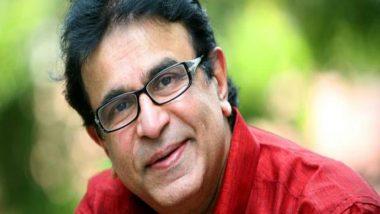 Veteran Malayalam Actor Captain Raju Died at 68