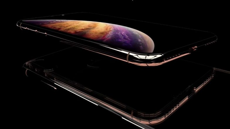 New Apple iPhone XS Concept Video Reveals Design Ahead of Launch