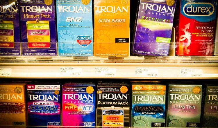 Venezuela's Hyperinflation: Box of Condoms Costs One Week's Salary