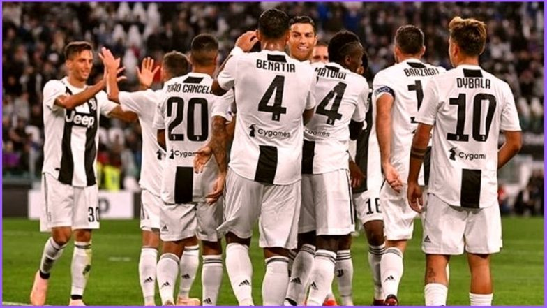Napoli vs Juventus, Serie A 2018–19 Live Streaming and Telecast Details: Where and When to Watch NAP vs JUV Football Match Live on TV and Online?