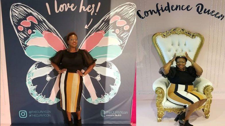 Curvy Con: Body Positive Women Celebrate Inclusivity of All Body Sizes at the New York Fashion Week Alternative