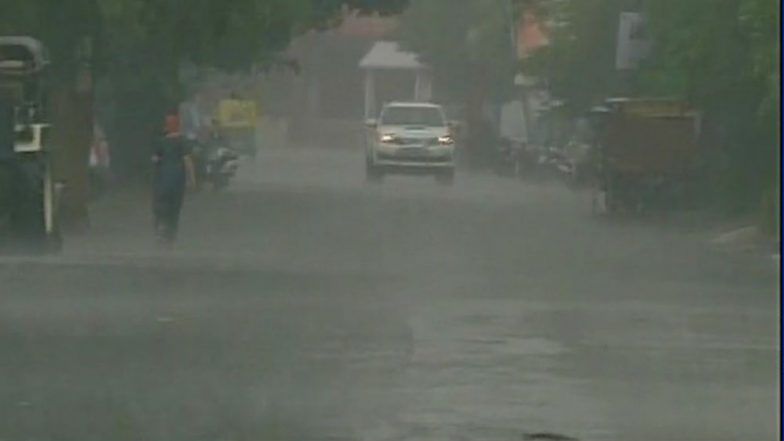 Excess Rainfall in Punjab, Slight Deficit in Haryana This Monsoon: MeT Department