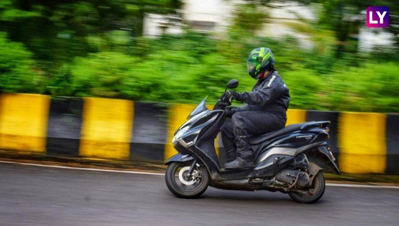Steelbird Ignyte Rain Gear Review: An Affordable Rainwear For Every Bike Rider During Monsoon
