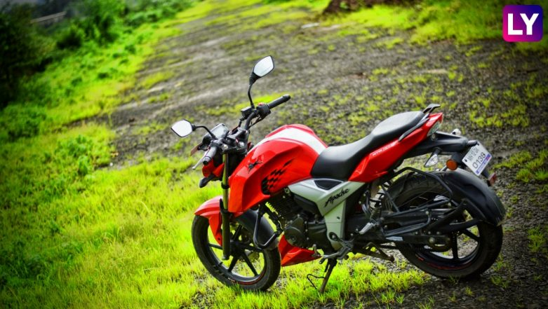 TVS Apache RTR 160 4V Road Test Review: A True Limitless 160cc Racing Machine