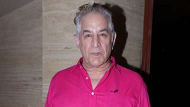Actor Dalip Tahil Arrested For Drunken Driving; Slams Car Into Auto Rickshaw Injuring Two