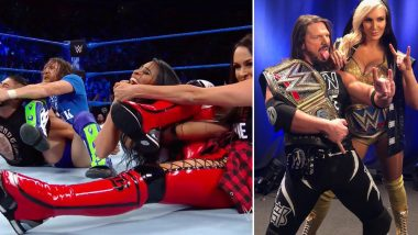 WWE SmackDown Results and Highlights, September 5, 2018: Daniel Bryan And The Miz Clash, AJ Styles And Samoa Joe Involved in Brutal Brawl