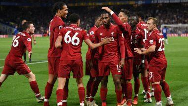 Chelsea Ties With Liverpool 1-1, EPL 2018-19 Match Report: Last-Minute Goal by Sturridge Rescues Jurgen Klopp's Side! (Watch Video Highlights)