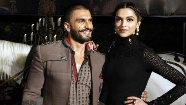 Deepika Padukone – Ranveer Singh Wedding Effect: Lake Como Will Not Be Accessible for Tourists for at Least a Week