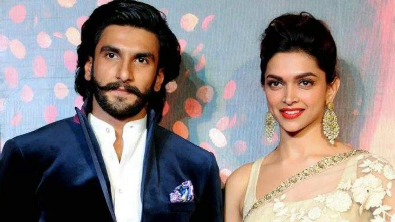 Ganesh Chaturthi 2018 Song Of The Day: Ranveer Singh and Deepika Padukone's Magnificent Presence Makes This 'Aarti' Really Striking!