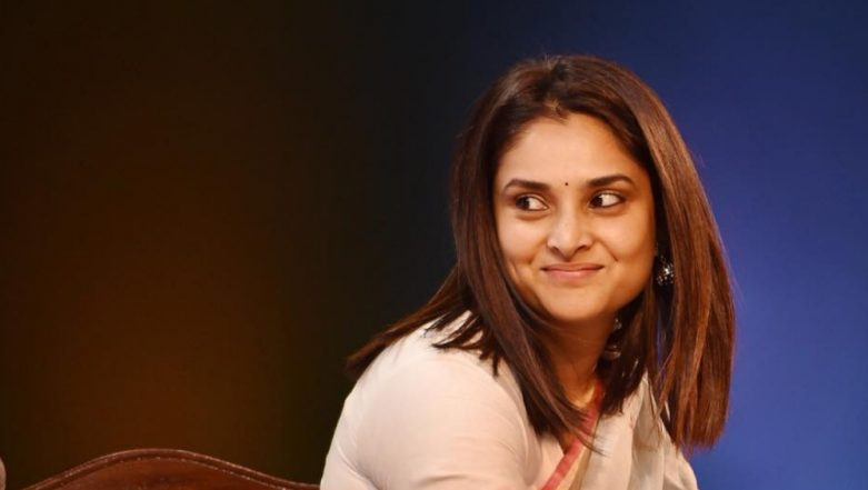 Divya Spandana Dismisses Rumours of Parting Ways With Congress After Deleting Twitter Account, Says 'Needed Some Digital Downtime'