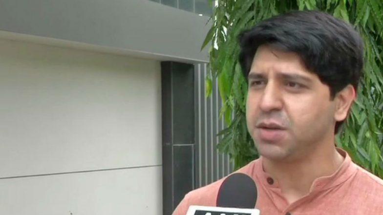 Rahul Gandhi Met Nirav Modi in 2013, I Am A Witness, Says Shehzad Poonawalla