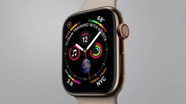 Apple Watch Series 4: Price in India, Offers, Sale, Features, Variants & Specifications - All You Need To Know