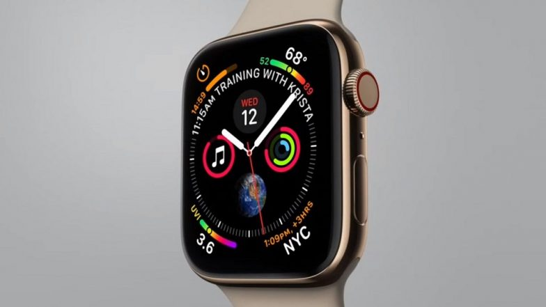 New Apple Watch Series 4 Launched Globally; Prices, Features, Specifications - All You Need To Know