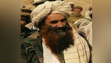 Jalaluddin Haqqani, Founder Of Haqqani Terror Group Dies After Prolonged Illness, Afghan Taliban Announces