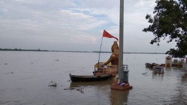 Flood Alert issued In Five Northern States Including Uttar Pradesh And Uttarakhand Due To Rise In Water Level In Rivers