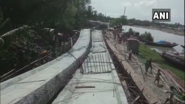 Bridge Collapse in Uttar Pradesh's Saharanpur, 2 Labourers Dead