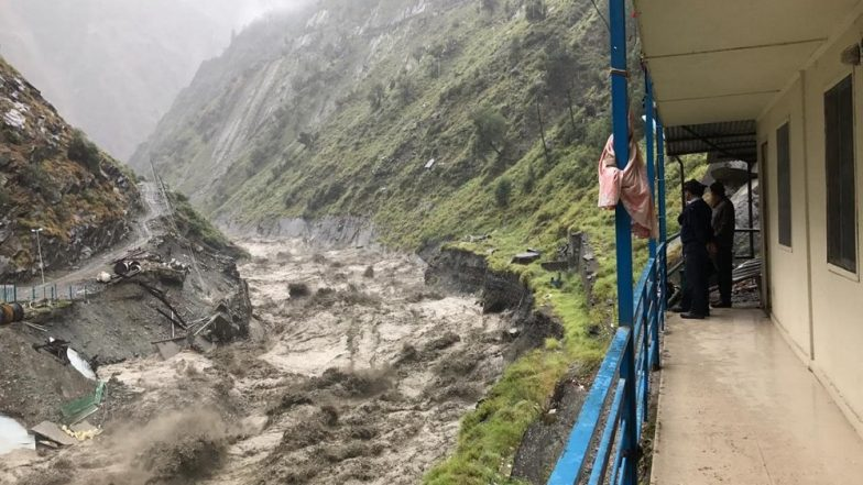 Himachal Pradesh: 45 People Including 35 IIT Roorkee Students Gone Missing In Lahaul-Spiti Amid Heavy Rains