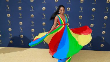Tiffany Haddish's Condition to Host Oscars 2020 is a Hoot