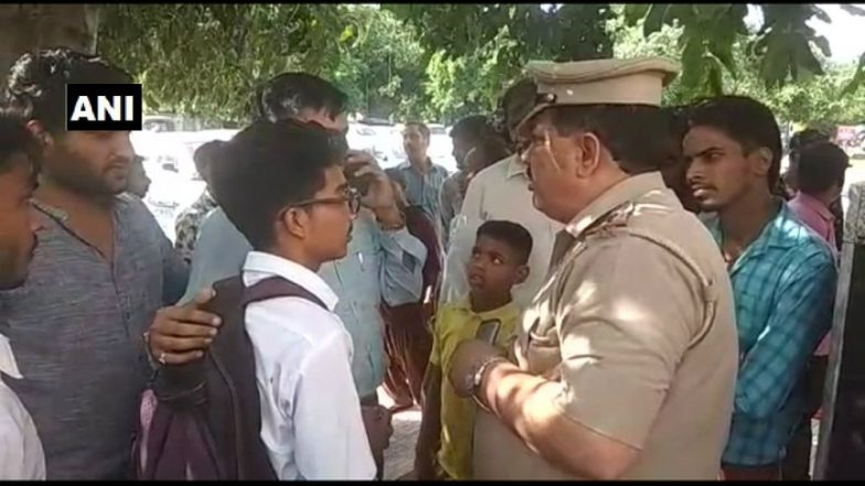 Haryana: Class 11 Student Stabbed to Death by His Schoolmate, Accuse Arrested