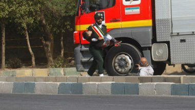 Iran: 10 Killed, 21 Injured After Gunmen Attack on Military Parade in Khuzestan