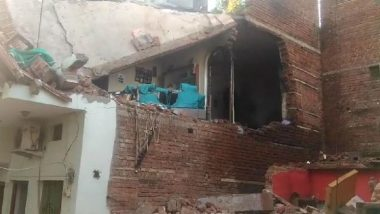 Telangana: 10 Dead, One Injured After Wall Collapsed in Narayanpet District