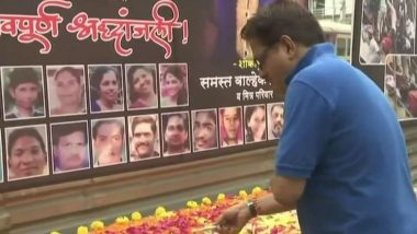Elphinstone Stampede: One Year After Tragedy, Mumbaikars Come Together to Pay Tribute to Victims