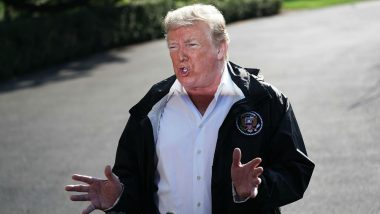"Donald Trump: Khashoggi Murder ""Worst Cover-up in History"""