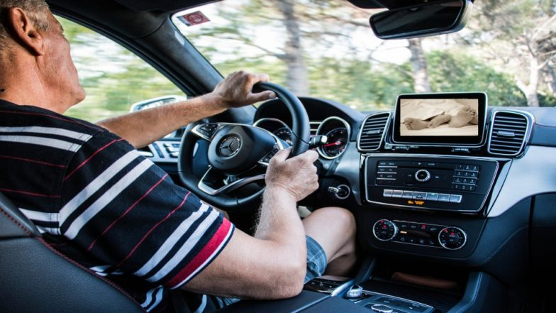 Music May Reduce Cardiac Stress While Driving: Study