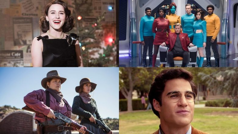 70th Emmy Awards 2018 Winners List: The Marvellous Mrs. Maisel and The Assassination of Giannini Versace: American Crime Story Swoop The Television Academy Stage With Maximum Wins
