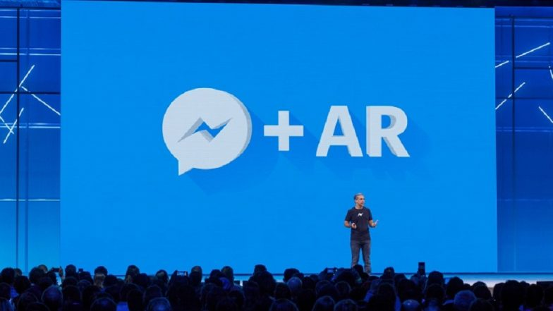 With AR Technology Growing Fast in India, Facebook Plans to Provide More AR Platforms for Developers