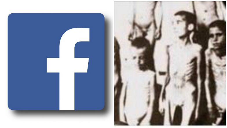 Facebook Nudity Ban: Site Apologises For Removing Holocaust Picture of Naked Starving Children Posted by Anne Frank Center