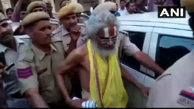 Falahari Baba Convicted For Raping 21-Year-Old Woman, Sentenced to Life Imprisonment