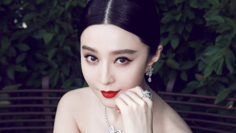 X-Men: Days of Future Past Actress Fan Bingbing Goes Missing Stirring Rumours Of Tax Evasion