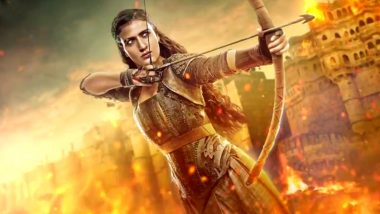 Fatima Sana Shaikh Expresses Her Disappointment Over Thugs of Hindostan Failure