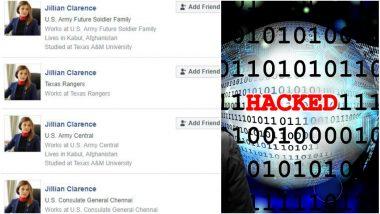 Jaisalmer: Facebook Accounts From Pokhran Are Hacked! Names