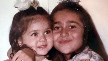 Kareena Kapoor Khan Birthday Special: 8 Throwback Pictures Prove That Bebo Was Born To Be a Star!