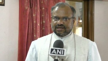 Ex-Bishop Franco Mulakkal, Accused of Raping Kerala Nun, Sent to 2-Day Police Remand