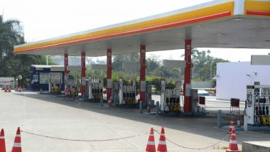 Petrol Price Hits Rs 84 in Delhi, Diesel Costs Rs 80 in Mumbai as Fuel Rates Continue to Soar