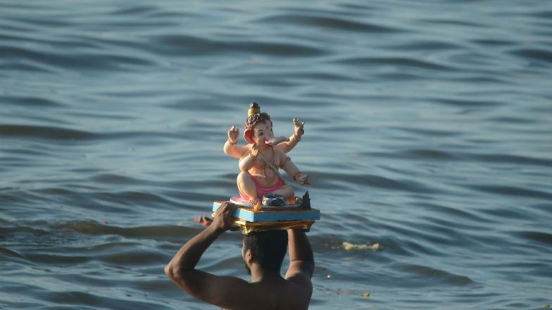 Ganeshotsav 2019: Around 40 People Drown During Idol Immersions Across India