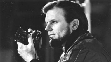 'Star Wars' Producer Gary Kurtz Dies at 78
