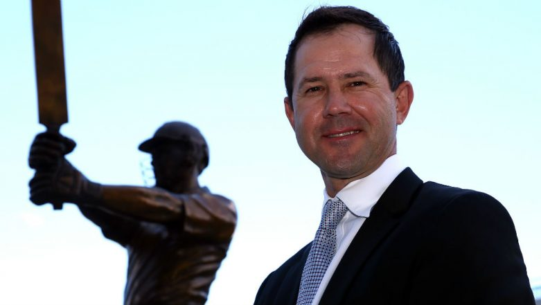 Ricky Ponting Lashes out at Australia for Showing 'no Desperation' During Sydney Test