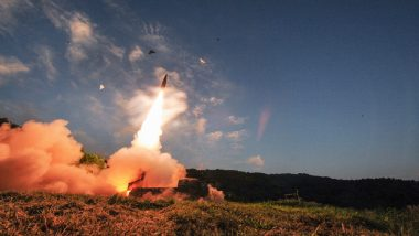 North Korea Fires Two More Missiles From South Hwanghae, Says South Korea