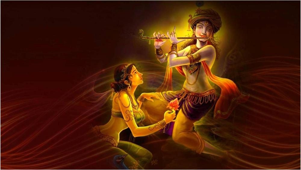 Krishna Janmashtami 2018 Hd Images Wallpapers Of Bal Gopal For